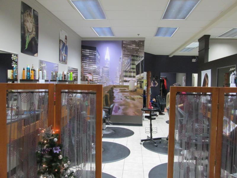 Salon Roland - Photo 2