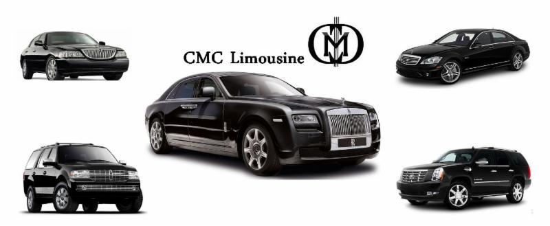 CMC Limousine Service - Photo 1