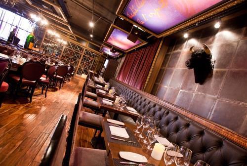 La Bête Bar Steakhouse - Photo 9