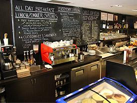 Carole's Cheesecake Cafe Yorkv - Photo 1