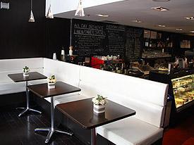 Carole's Cheesecake Cafe Yorkv - Photo 2