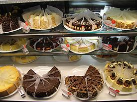 Carole's Cheesecake Cafe Yorkv - Photo 3
