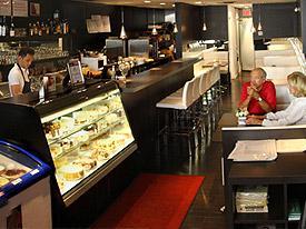 Carole's Cheesecake Cafe Yorkv - Photo 4