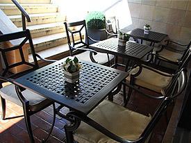 Carole's Cheesecake Cafe Yorkv - Photo 5