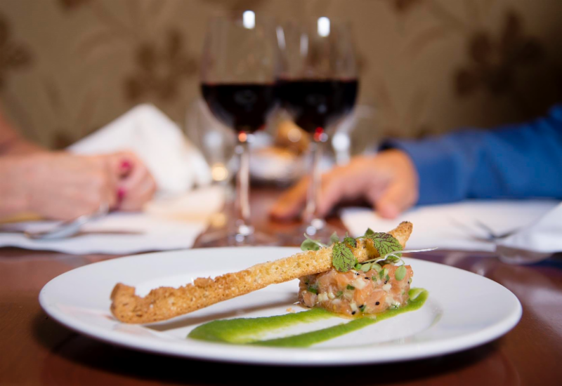 Restaurant Globe-Trotter - Photo 7