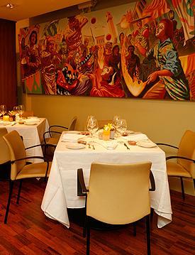 Chiado Restaurant - Photo 4