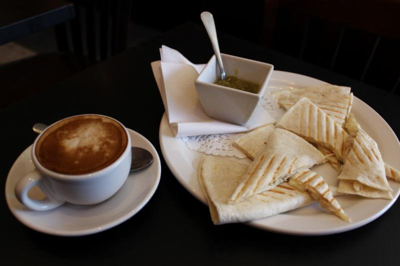 Cafe 92 Degres - Photo 1