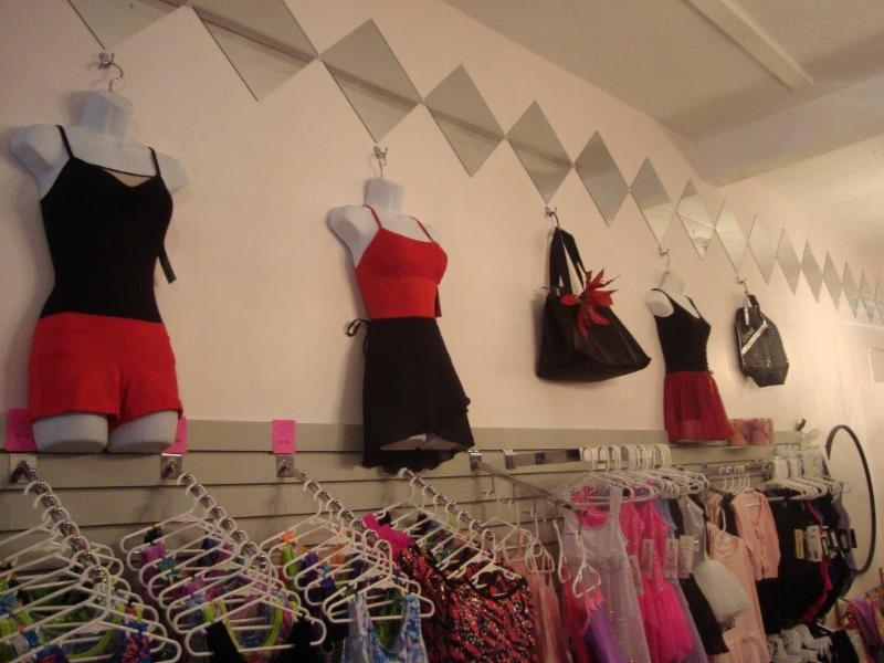 Silhouette Theatre & Dance Shop - Photo 2