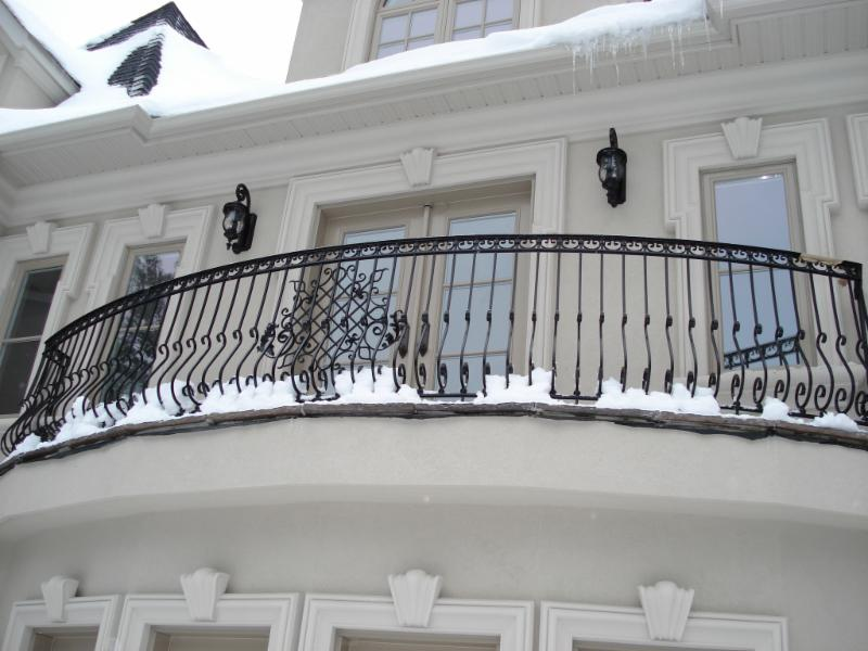 Abbco Railings - Photo 9
