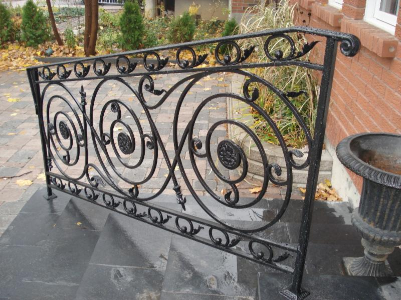 Abbco Railings - Photo 6