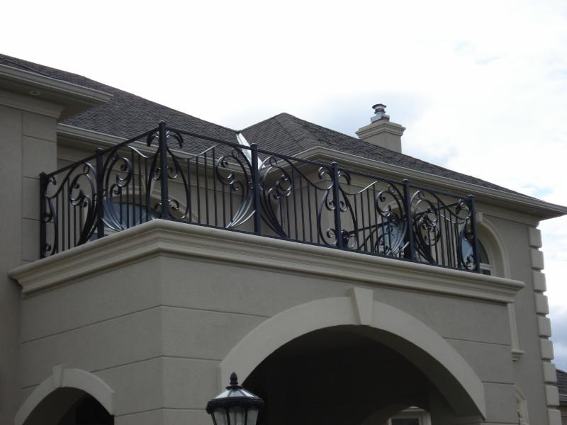 Abbco Railings - Photo 7
