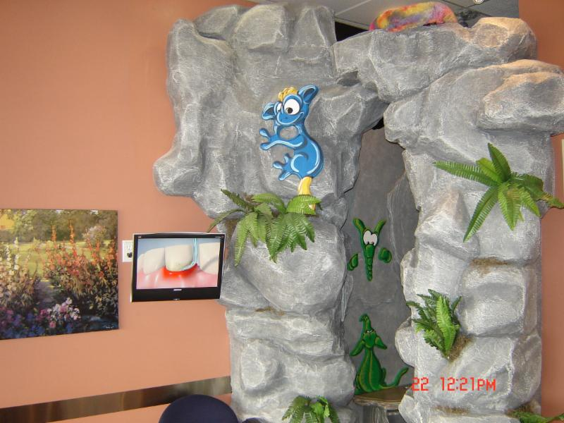 Blackburn Shoppes Dental - Photo 4