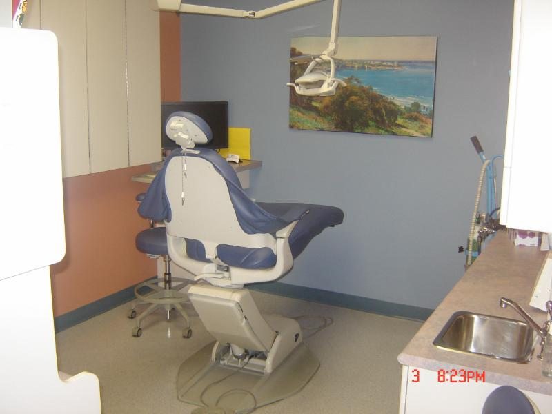 Blackburn Shoppes Dental - Photo 9
