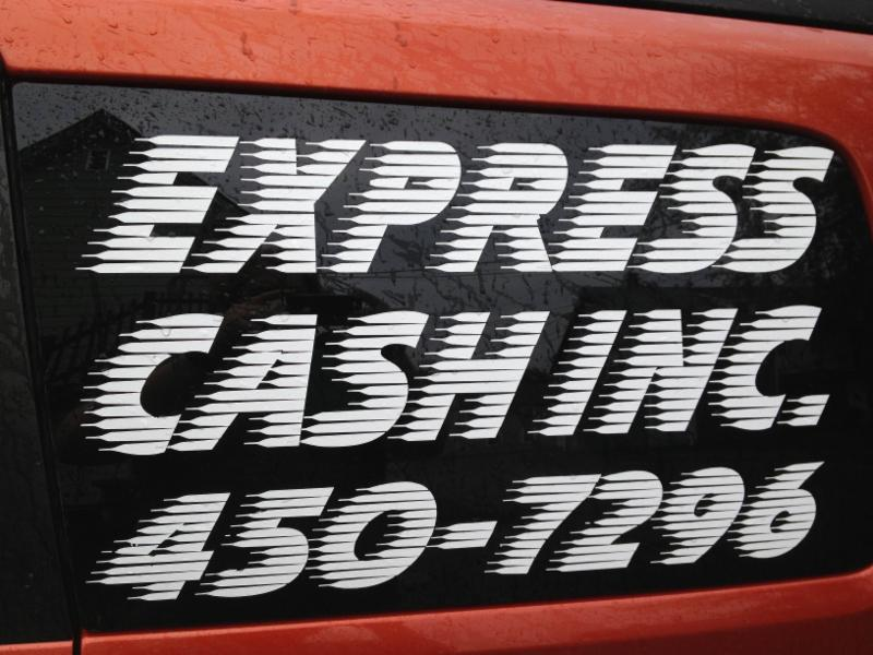 Express Cash Inc - Photo 1
