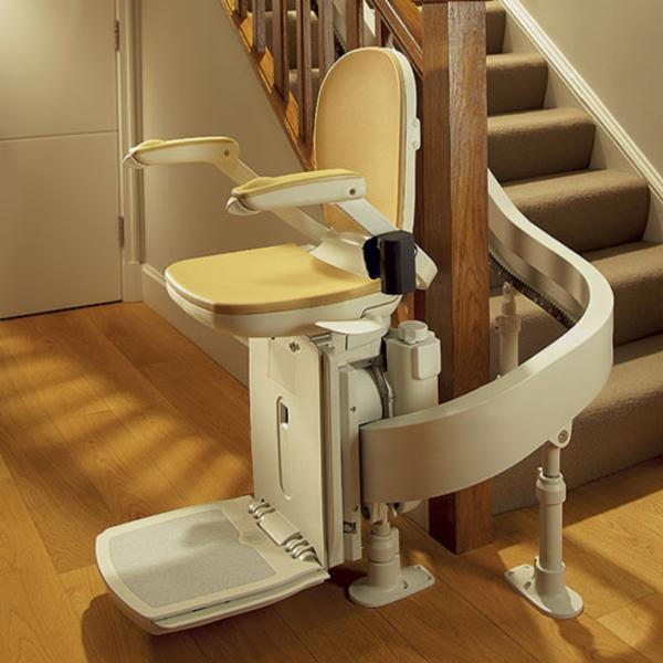 Acorn Stairlifts Canada - Photo 11