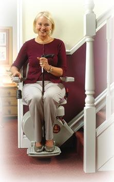 Acorn Stairlifts Canada - Photo 3