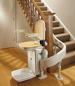 Acorn Stairlifts Canada - Photo 6