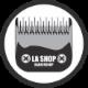 Barbier La Shop - Salons de coiffure et de beauté - 514-901-1090