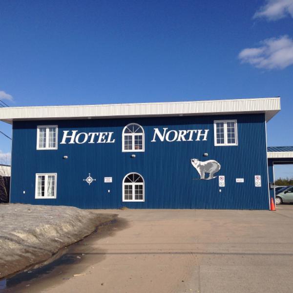 Hotel North - Photo 1