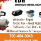 Energlo Diesel Heaters Ltd - Heating Systems & Equipment - 780-484-9948