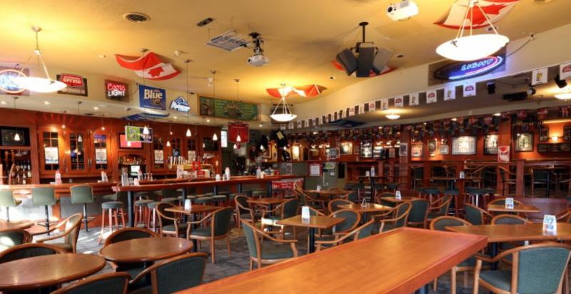 Vernon Lodge Restaurant Vernon Bc