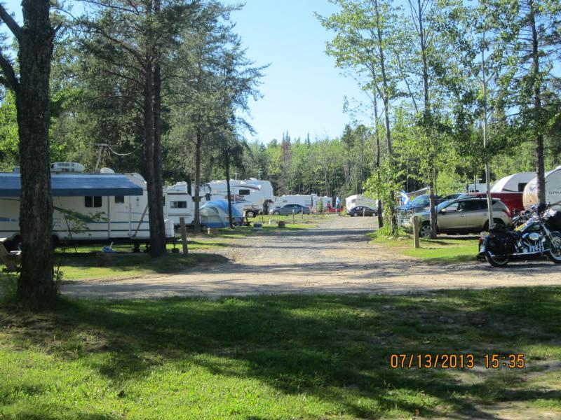 Relais Camping de la Montagne - Photo 3