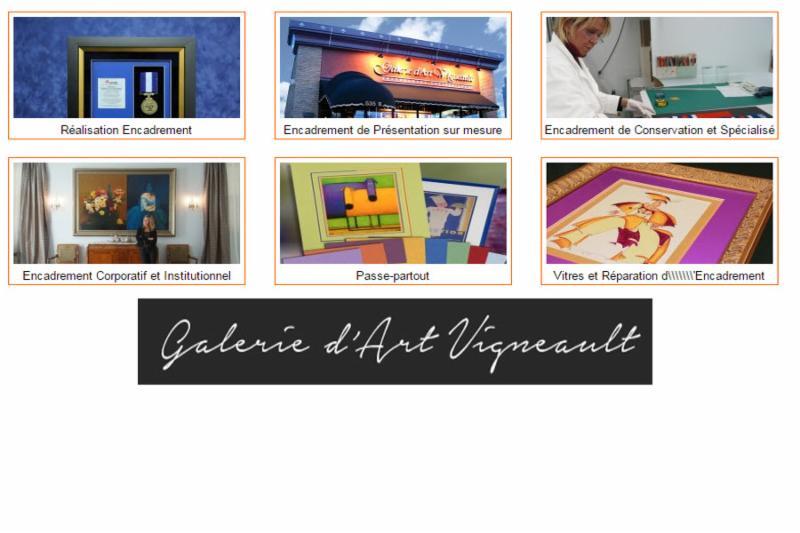 Galerie D'Art Vigneault - Photo 2