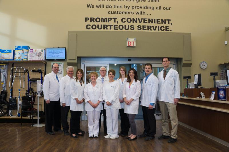 DAUPHIN CLINIC STAFF - Dauphin Clinic Pharmacy