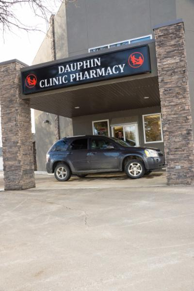 Dauphin Clinic Pharmacy - Photo 6