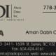 Aman Dabh Inc CPA - Comptables - 778-370-2999
