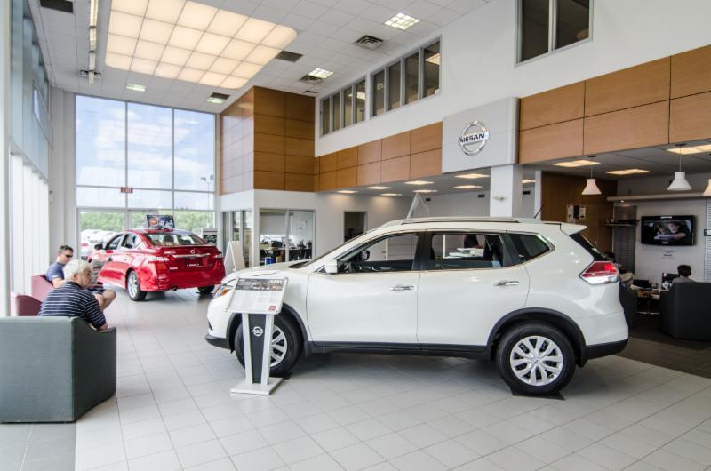Highland Nissan - Photo 2