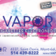 Vapor Technologies - Electronics Stores - 514-439-8222