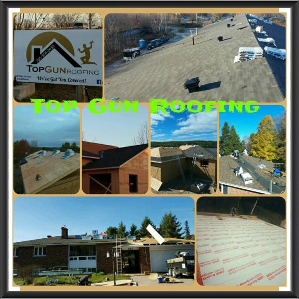 Top Gun Roofing - Photo 2