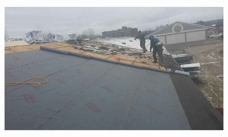 Top Gun Roofing - Photo 5