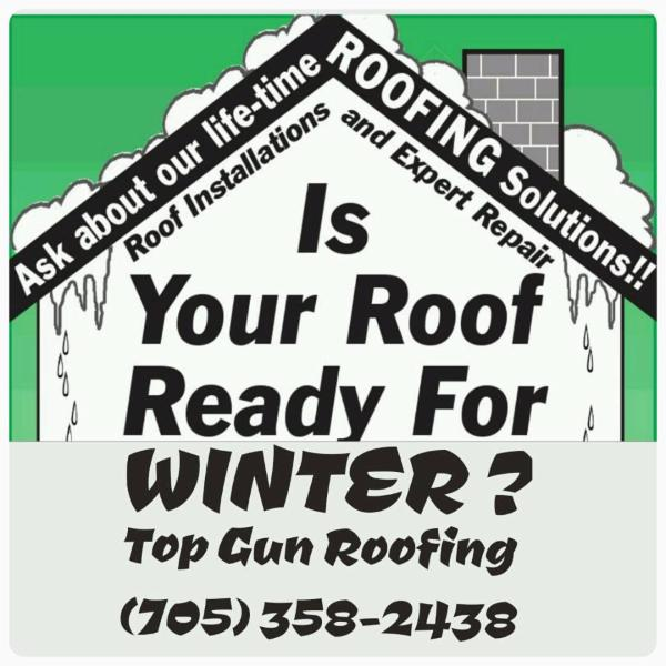 Top Gun Roofing - Photo 1