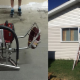 Ranger's Painting - Painters - 780-239-2366