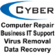 Cyber Consulting Corp - Computer Repair & Cleaning - 778-321-8680