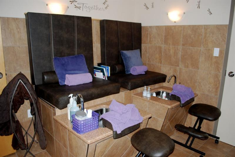 Verve Salon & Spa Ltd - Photo 8