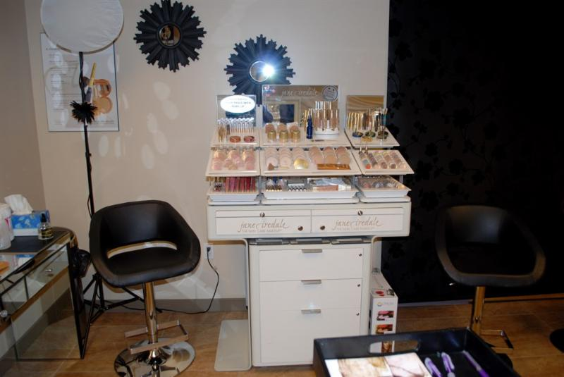 Verve Salon & Spa Ltd - Photo 5