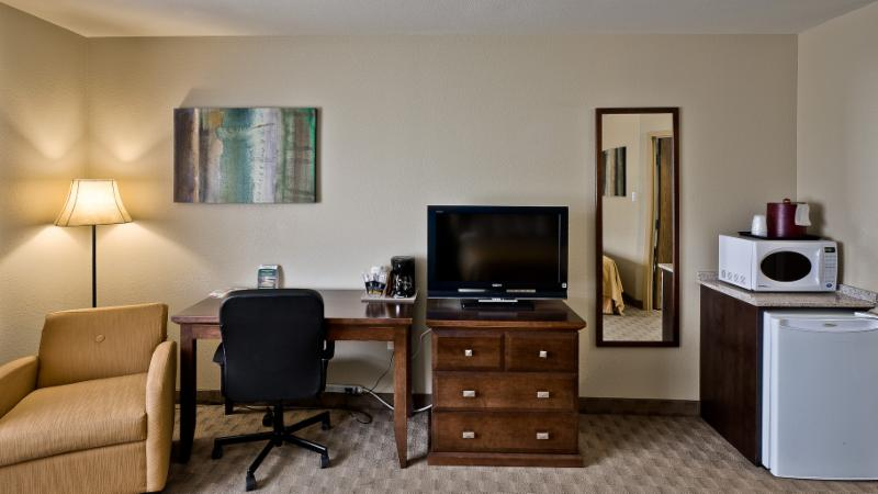 Quality Inn - Photo 123