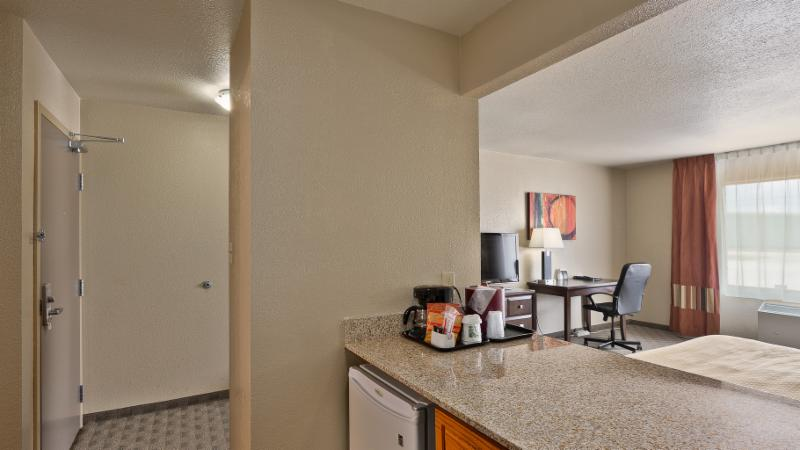 Quality Inn - Photo 147