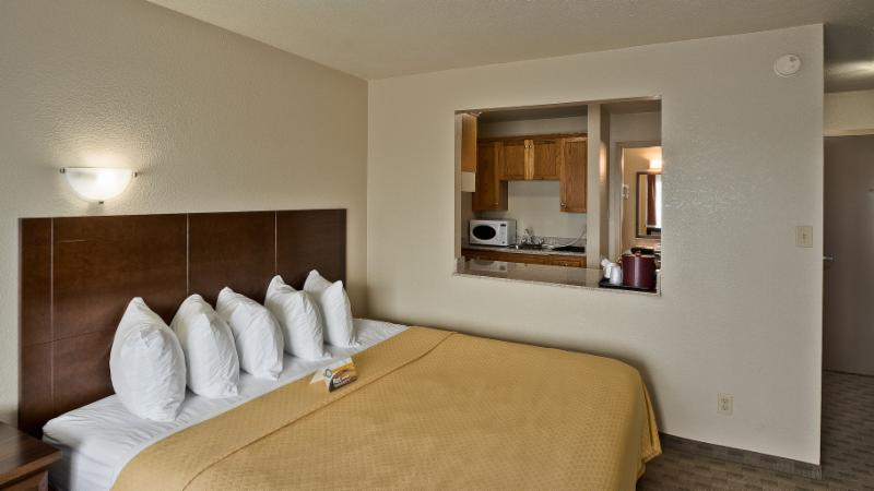 Quality Inn - Photo 144