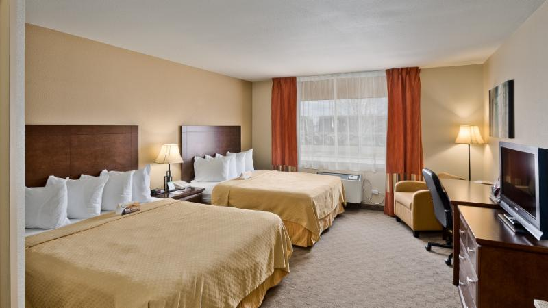 Quality Inn - Photo 37