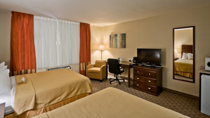 Quality Inn - Photo 43