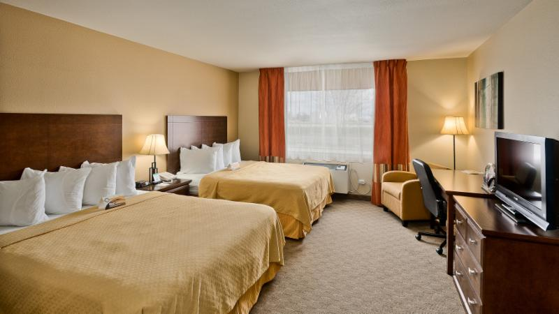 Quality Inn - Photo 41