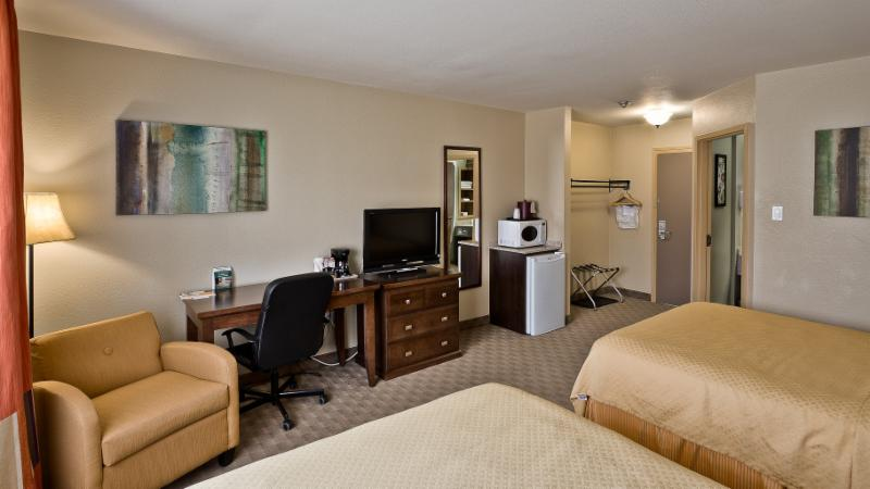 Quality Inn - Photo 122