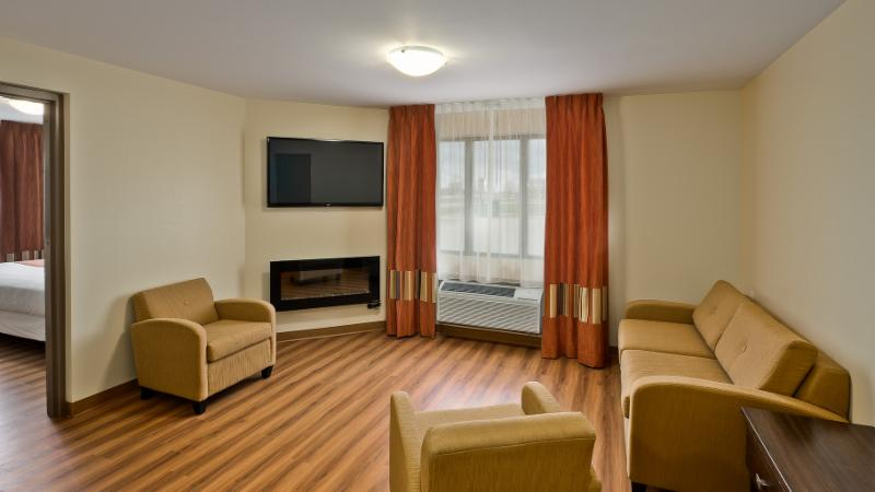 Quality Inn - Photo 155