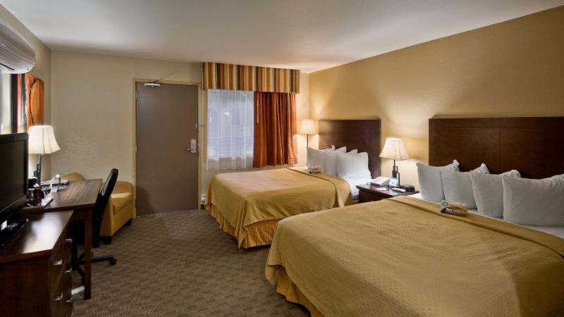 Quality Inn - Photo 129