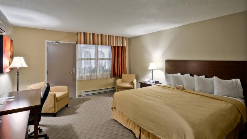 Quality Inn - Photo 55
