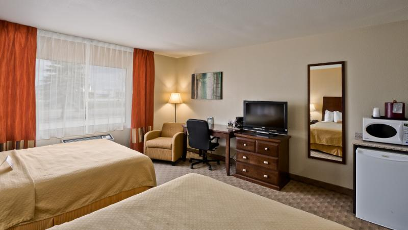 Quality Inn - Photo 121